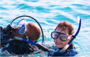 Rescue Diver @ Råå